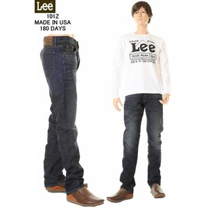 LEE MADE IN USA 101Z LEE VINTAGE CLOTHING 新品1952モデル(52'Sリジット 180 DAYS|3love