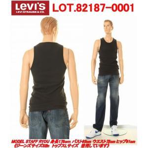 LEVI'S VINTAGE LOT.82187-0001 シャツ 1023max10|3love