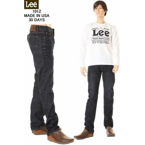 LEE MADE IN USA 101Z LEE VINTAGE CLOTHING 新品1952モデル(52'Sリジット 30 DAYS|3love