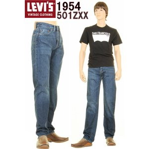 LEVI'S 15501-0004 リーバイス ヴィンテージ クロージング 501xx LEVIS VINTAGE CLOTHING JEANS米国製|3love