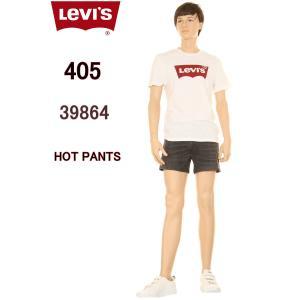 リーバイス 502 カスタム ホットパンツ 29507-0453 LEVI'S CUSTOM HOT PANTS REGULAR TAPER LEG STRETCH DENIM JEANS ストレート ジーンズ|3love