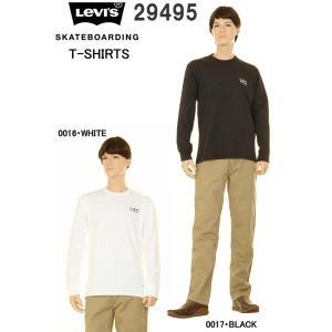 Levi's1ポケットティー クルーネック LOT 67030-0008 67030-0009(2カラー)|3love