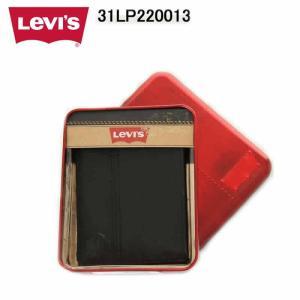 Levi's リーバイス 31LP220013 Levis Red Tab小物 財布  本牛革レザーウォレット サイフ 財布 レッドタブシリーズ 本皮 カードケース財布 ウォレット|3love