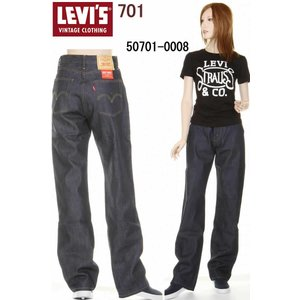 LEVI'S(R) LADIES VINTAGE CLOTH...