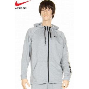 NIKE ナイキ AJ7913-063 フルジップ FZフーディ ダークグレー DF HBR フリース メンズウェアー スポーツウェア ウェアトップス|3love