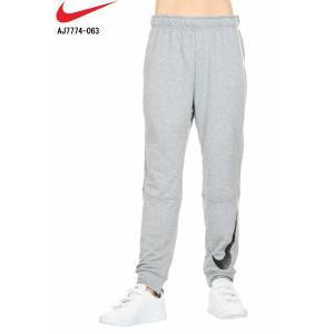 NIKE ナイキ AJ7774-063 テーパード フリースパンツ ダークグレー DF HBR メンズパンツ スポーツウェアパンツ スウェットパンツ|3love