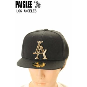PAISLEE BRAND CAP USA VINTAGE FRAMES COMPANY USA PAISLEE BRAND LOS ANGELES GOLD VINTAGE FRAMES ペイズリー キャップ SNAPBACK CAP|3love