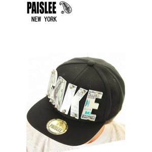 PAISLEE BRAND CAP USA VINTAGE FRAMES COMPANY USA PAISLEE BRAND US$ CAKE VINTAGE FRAMES ペイズリー キャップ SNAPBACK CAP|3love
