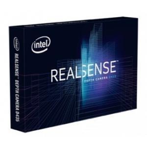 Intel RealSense D435 [82635AWGDVKPRQ]3Dで世界をとらえる|3top