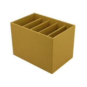 センチュリー [CRM35-H705] 「裸族の村」3.5インチHD専用収納BOX (最大5台) 3top