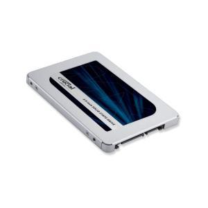 Crucial CT1000MX500SSD1/JP Crucial MX500 シリーズ SATA接続 SSD (1TB)