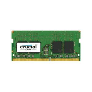 Crucial CT8G4SFS824A DDR4-2400 ノート用メモリ 260pin SO-DIMM(8GB)|3top