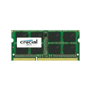 CFD D3N1600CM-4G Crucial スタンダードモデル DDR3L-1600 ノート用メモリ 204pin SO-DIMM 4GB|3top