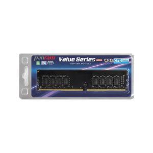 CFD D4U2400PS-4G Panram DDR4-2400 デスクトップ用メモリ 288pin DIMM 4GB|3top
