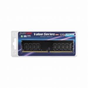 CFD D4U2666PS-8G Panram DDR4-2666 デスクトップ用メモリ 288pin DIMM 8GB|3top