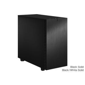 FractalDesign FD-C-DEF7A-01 [Define 7 Black Solid]...