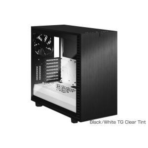 FractalDesign FD-C-DEF7A-05 [Define 7 Black/White ...