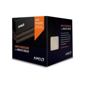 AMD FD8370FRHKHBX FX-8370 AM3+ 4.0GHz×8|3top