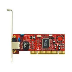 玄人志向 GBE-PCI4 Realtek社製 RTL8169を搭載した、PCI接続のギガビットイーサネットカード|3top