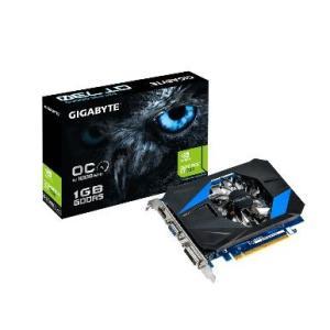GIGABYTE GV-N730D5OC-1GI 静音80mmファン搭載 NVIDIA GeForce GT730搭載グラフィックカード(1GB GDDR5)【お取り寄せ品】|3top