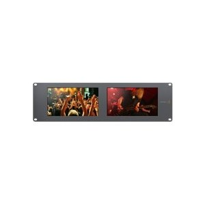 BlackmagicDesign HDL-SMTVDUO2 SmartView Duo【お取り寄せ品】|3top