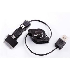 【箱汚れ品】JTT KCUSBSC3 USB充電ケーブル スマートフォン用コネクト3【在庫処分特価!】【メール便対応】|3top
