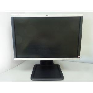 【中古】HP LA2205wg 22インチワイド液晶モニター 付属品なし本体のみ バックライト劣化(画面暗め)有り 3top