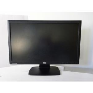 【中古】HP LE2202x 21.5インチワイド液晶モニター 付属品なし本体のみ 画面キズ有り 3top