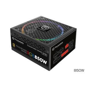 サーマルテイク PS-TPG-0850FPCGJP-R TOUGHPOWER GRAND RGB -...