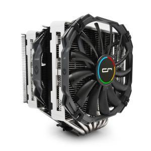 【箱破損品】CRYORIG R1 Universal V2 TDP 240W+対応 ユニバーサル仕様のサイドフロー型空冷CPUクーラー【数量限定特価!】|3top