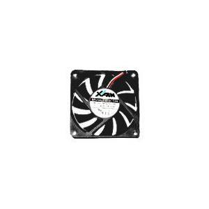 親和産業 [RDL7015S] PCケース用7cmファン 2500rpm|3top