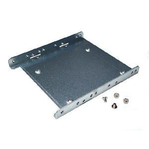 親和産業 SS-NMT305 [一体型右寄せSSDマウンタ] 3.5インチベイ用SSD固定マウンタ|3top