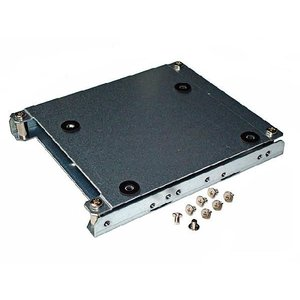親和産業 SS-NMT306 [一体型2段SSDマウンタ] 3.5インチベイ用SSD固定2段重ねマウンタ|3top