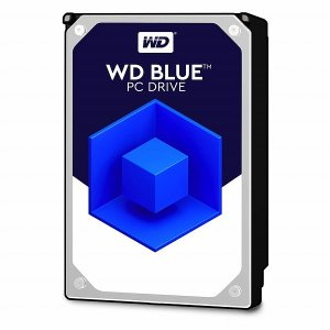 WesternDigital WD10EZEX-R WD Blue SATA6.0Gb/s 64MB 1TB 7200rpm 3.5インチ|3top