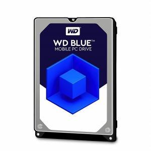WesternDigital WD20SPZX WD Blue SATA6Gb/s 128MB 2TB 5400rpm class 2.5inch 7mm 3top
