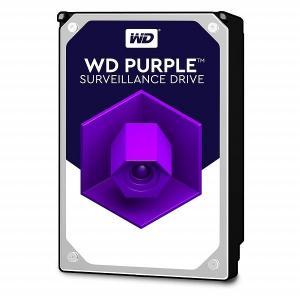WesternDigital WD40PURZ WD Purple SATA6Gb/s 64MB 4TB Intellipower 3.5inch AF対応|3top