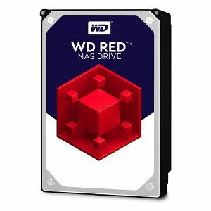 WesternDigital WD80EFZX WD Red SATA6Gb/s 128MB 8TB 5400rpm class 3.5inch|3top