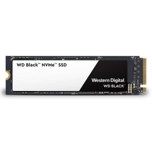 ■WD Black SSD M.2 PCIe Gen 3 x4 with NVM Express 5...