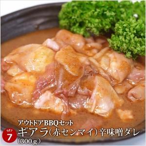 バーベキュー 肉 牛豚肉合計3kgの超ボリューム!アウトドアBBQセット [肉の日][お歳暮][ご贈答][セルフ父の日] 4129 08
