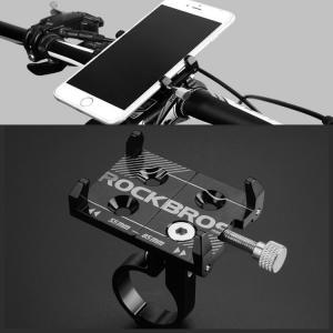 スマートフォン 自転車 ホルダー バイク  メール便送料無料 規格外100g
