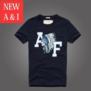 エーアンドアイ Tシャツ 半袖 メンズファッション ABST...
