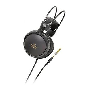 audio-technica アートモニターヘッドホン ATH-A500 488pista