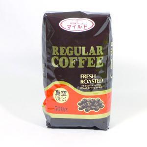 レギュラーコーヒー マイルド 500g|48coffee