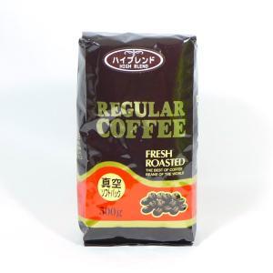 レギュラーコーヒー ハイブレンド 500g|48coffee