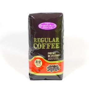 レギュラーコーヒー ヨーロピアンブレンド 500g|48coffee