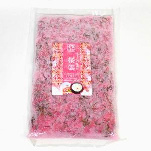 さくらの塩漬け 桜雲 500g|48coffee