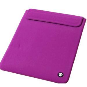 SwitchEasy iPadスリーブケース Thins for iPadパープル   10インチタ...