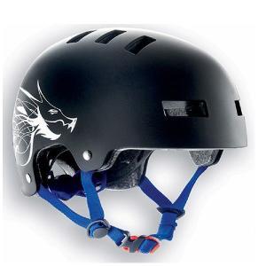【セール】イタリア製 ヘルメット ブルーグラス スーパーボールド マットブラック ドラゴン|4all