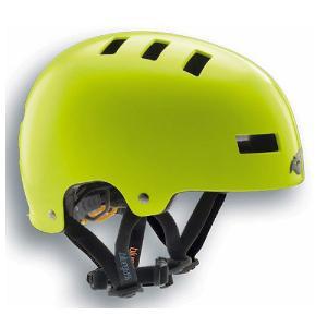 【セール】イタリア製 ヘルメット ブルーグラス スーパーボールド イエロー|4all