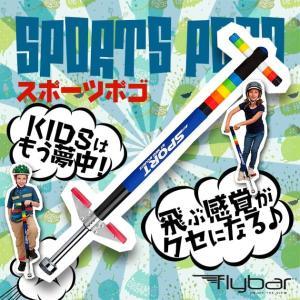 Flybar Japan フライバー Sports Pogo(スポーツ ポゴスティック) ホッピング|4all